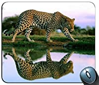ジャガー1カスタマイズマウスパッド長方形マウスパッドゲーミングマウスマット