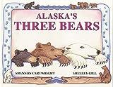 Alaska's Three Bears (PAWS IV)