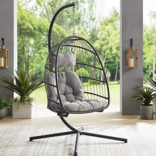 YeSea Hanging Egg Chair