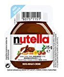 FERRERO Nutella pack 120 coupelles de 15 g