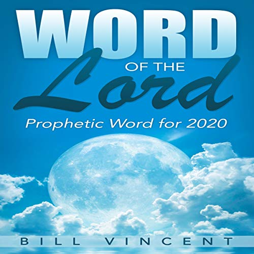 Couverture de Word of the Lord