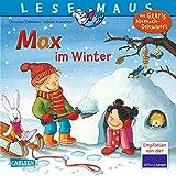 LESEMAUS 63: Max im Winter (63) - Christian Tielmann