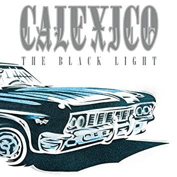 The Black Light (20th Anniversary Edition)