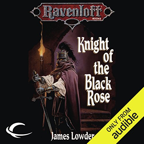 Knight of the Black Rose Titelbild