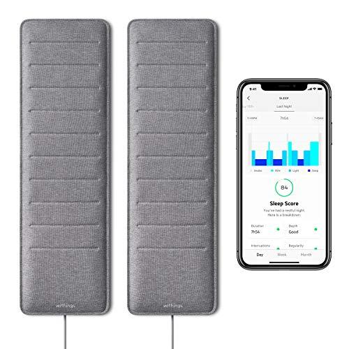 Withings Aura Sleep Sensor: Intelligent Schlafsensor