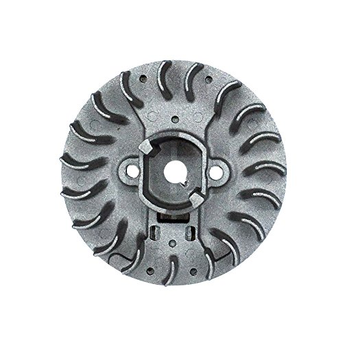 smTSRC Fan wheel suitable for 1/5 Zenoah CY motor HPI ROVAN Baja 5B 5T FG...