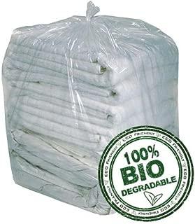Rhino Bag - Clear - 30 gal