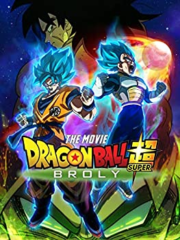 Best watch dragon ball super broly movie Reviews