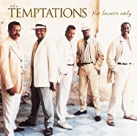 For Lovers Only [Reissue] by The Temptations (2002-05-03)
