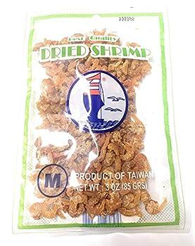 Best dried shrimp Reviews