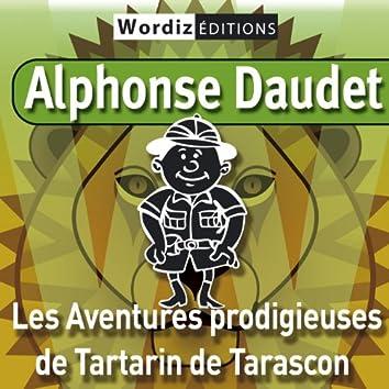 Les Aventures prodigieuses de Tartarin de Tarascon (Alphonse Daudet)
