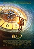 Hugo CABRET – Martin Scorsese – German Movie Wall