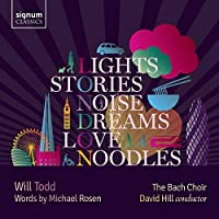 Lights, Stories, Noise,..