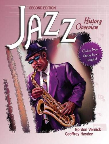 Jazz History Overview