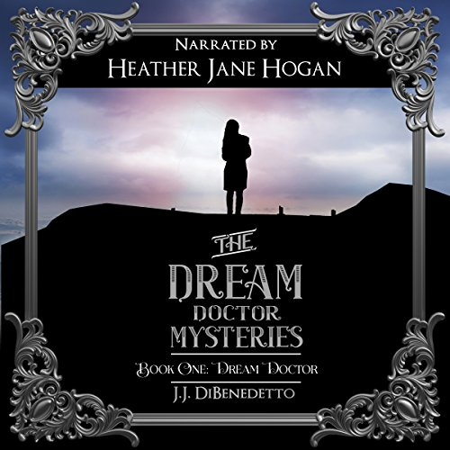 Dream Doctor     Dreams, Book 2              By:                                                                                                                                 J.J. DiBenedetto                               Narrated by:                                                                                                                                 Heather Jane Hogan                      Length: 11 hrs and 6 mins     15 ratings     Overall 4.4