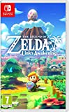 Legend of Zelda Link\s Awakening - Nintendo Switch Standard Edition