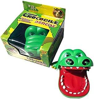 Krokodil tanden bijten speelgoed spel haai bijten vinger tandarts spelletjes grappige speelgoed voor kinderen volwassenen ...