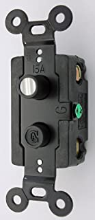 old style light switch