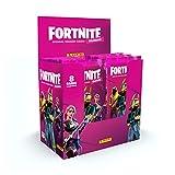 Panini Fortnite - Confezione di carte collezionabili...