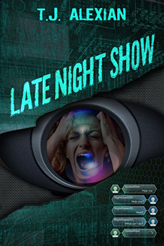 Late Night Show (English Edition)