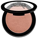 Color Me Beautiful Color Pro Mineral Blush - Natural Veil (472286)