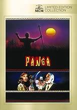 Panga Curse III: Blood Sacrifice