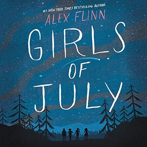 Girls of July                   De :                                                                                                                                 Alex Flinn                               Lu par :                                                                                                                                 Em Eldridge,                                                                                        Brittany Pressley,                                                                                        Lauren Ezzo,                   and others                 Durée : 11 h et 24 min     Pas de notations     Global 0,0