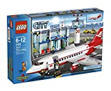 LEGO - 3182 - Jeux de construction - LEGO city - L'aéroport