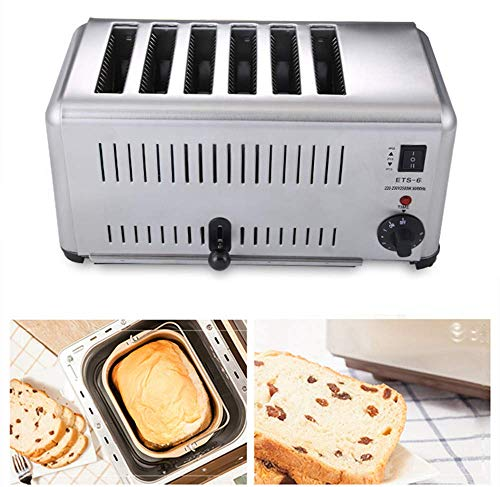 12 slice toaster - 6