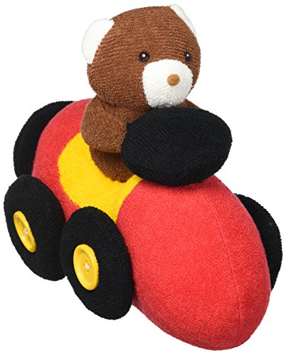 Lovely car step up series bear (japan import)