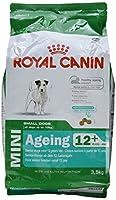 Ageing Mini breed Dry food
