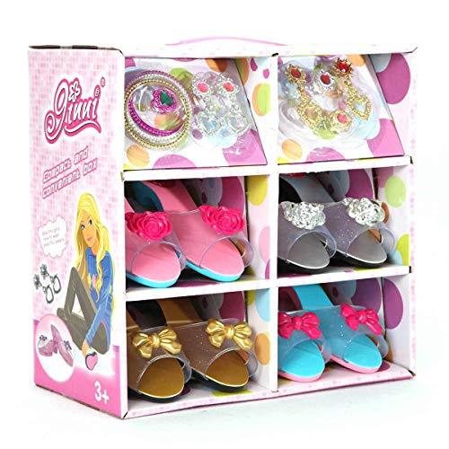 Zapatillas Para Niñas  marca Lup Toys