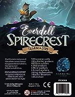 Everdell Spirecrest トレイルブレイザー アップグレードパック