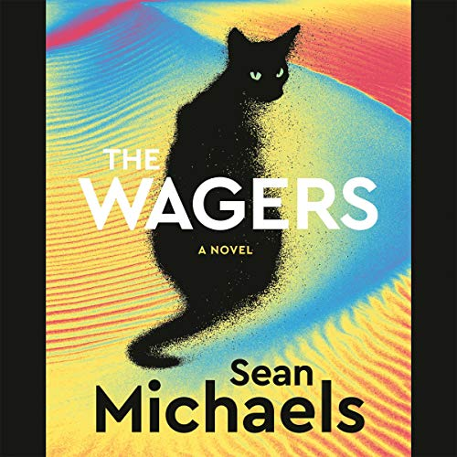 The Wagers cover art