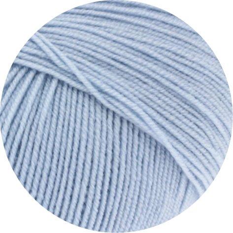 Lana Grossa Cool Wool Baby 208 Hellblau