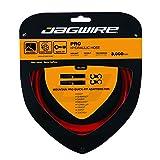 JAG WIRE(ジャグワイヤー) Mountain Pro Hydraulic Hose レッド (油圧ブレーキホース) HBK403