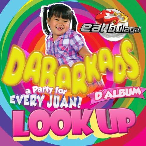 Ryzza Mae Dizon feat. Eat Bulaga Dabarkads