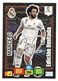 Adrenalyn XL Card Firmada Marcelo (Real Madrid) Liga 2018 2019