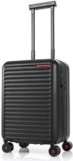 Samsonite Red TOIIS Hardside Spinner Suitcase