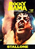 Rockyrama 17 Sylvester Stallone