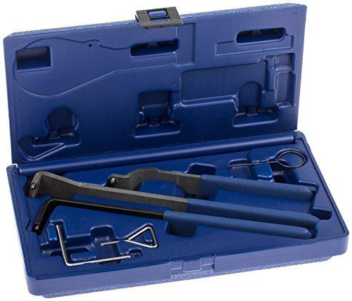 Zahnriemen Spannwerkzeug Set 6tlg. Zahnriemenspannrollen Montage Demontage