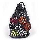 HOW TRUE 12 Pcs Funny Novelty Practice Golf Balls for Kids, Assorted Sports Cute Golf Balls