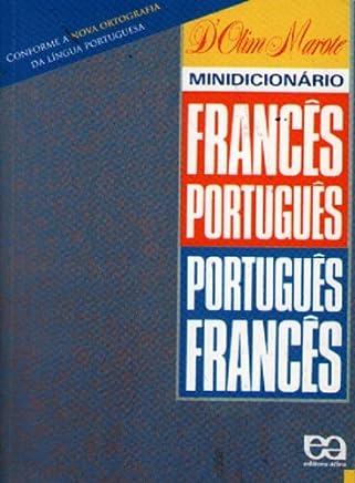 Minidicionário Francês-Português/ Português-Francês