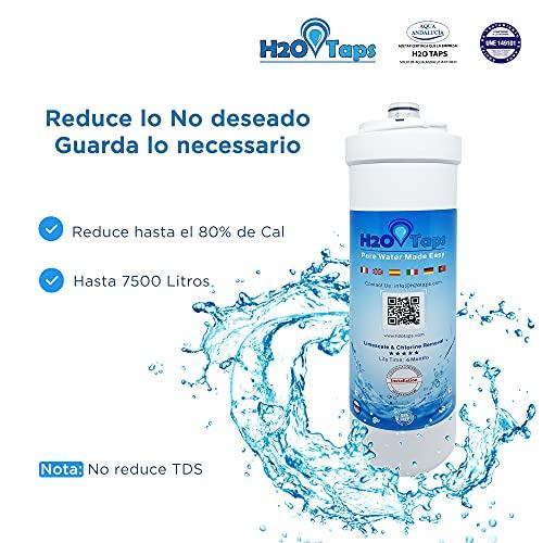 H2O Taps 112