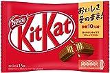 ネスレ日本 キットカット ミニ 15枚 ×6袋