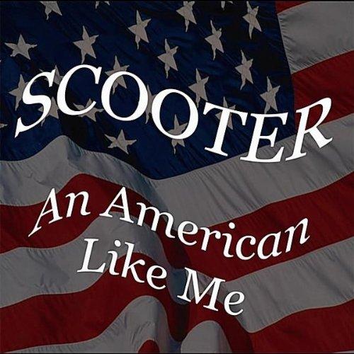 An American Like Me