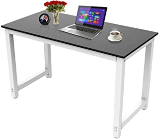 Best desk with wood top and metal legs Reviews