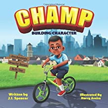 CHAMP: Building Character