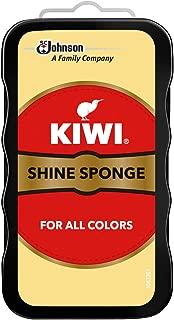 KIWI Shine Sponge, All Colors, (1 Sponge)