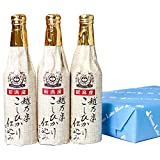 ビール クラフトビール スワンレイクビール 越乃米 こしひかり仕込みビール 3本セット